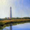 Cape May Light House 8x10 sold